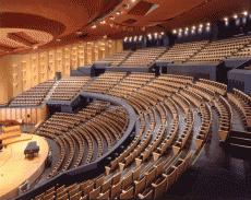 Auditorium Maurice Ravel - Lyon