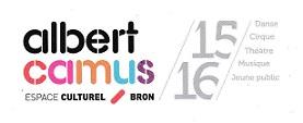 logo Albert Camus