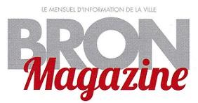 logo Bron Magazine