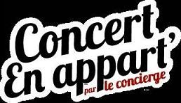 logo Concert en Appart