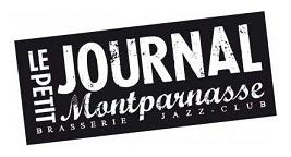 logo Petit Journal Montparnasse