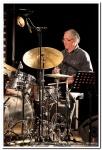 Laurent Pancot au Jack Jack - photo Jazz-Rhone-Alpes.com