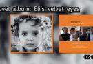 Eli's velvet eyes